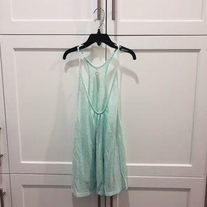 Loose Free People Tank Top